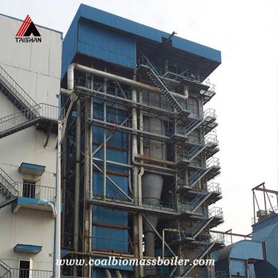 CFB boiler product
