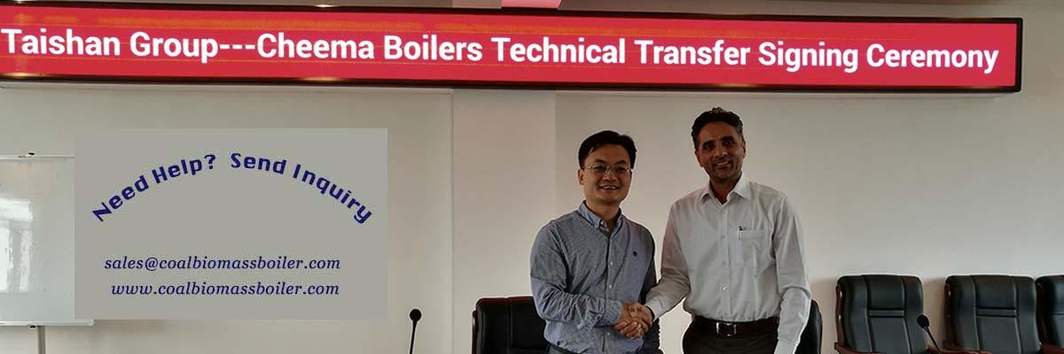 contact coalbiomassboiler manufacturer