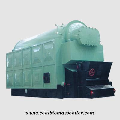 dzl coal boiler product