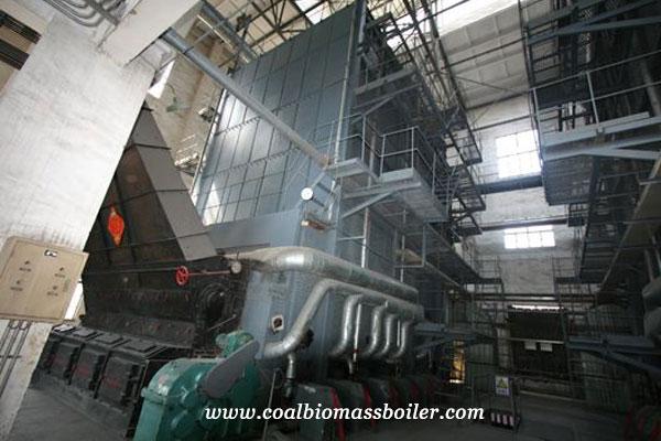 Biomass Pellet Boiler manufacturer