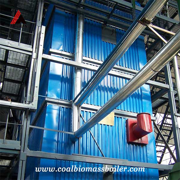 DHM biomass boiler supplier