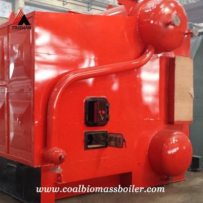 SZW commercial biomass boilers