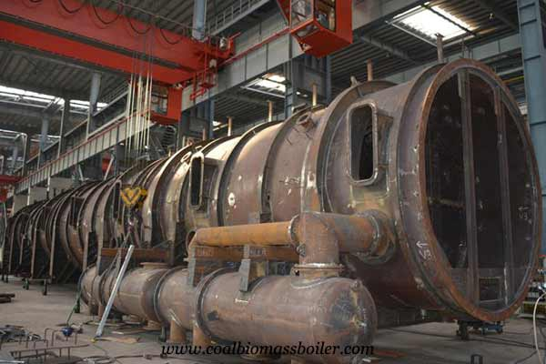 boimass boiler factory of taishan boao international trade