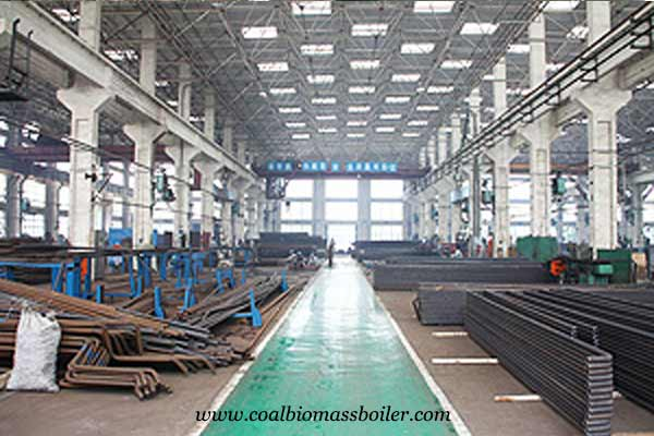 coal fired boiler factory