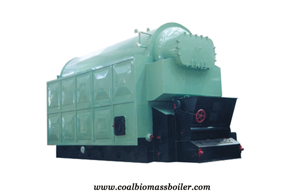 dzl series anthracite coal boiler