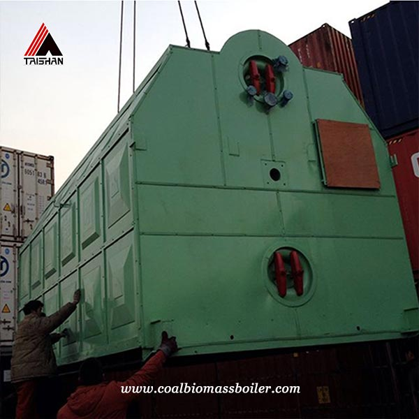 SZW industrial Biomass Boiler Supplier