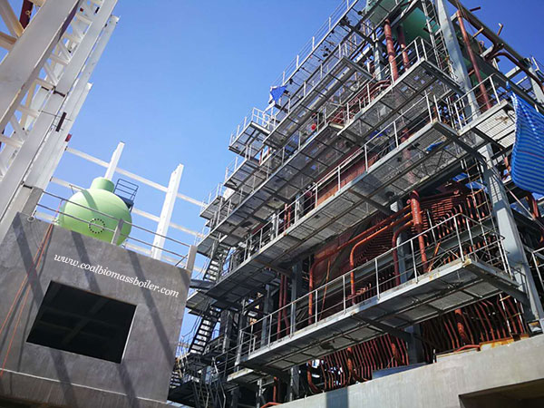 Steam Boiler Manufacturers - coal boiler, biomass boiler manufacturer
