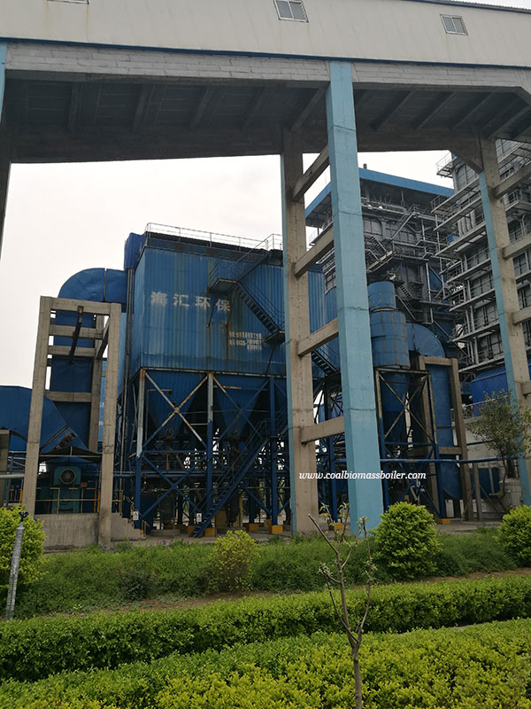 12MW Power Plant Boiler