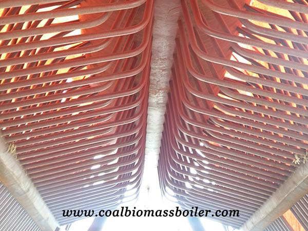 How to Maintain Coal Fired Boiler