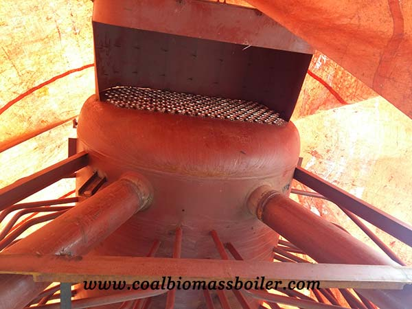 How to Maintain Coal Fired Steam Boiler