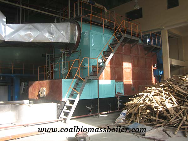 How to Maintain Coal Fired Steam Boilers