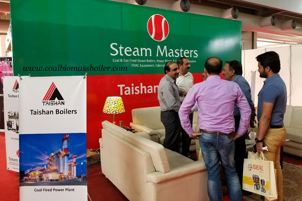 Coal Fired Boiler Manufacturers IGATEX Pakistan