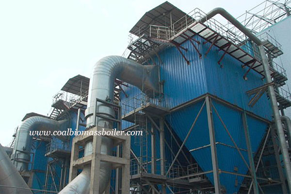 Biomass Boiler Operation