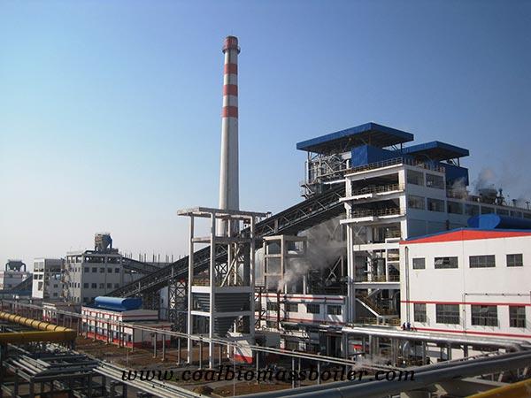 Power Plant EPC Project